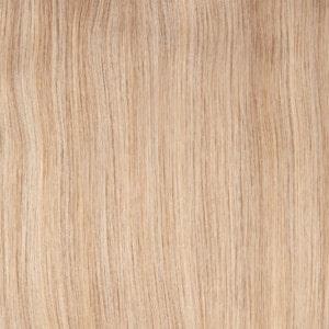Eper és Bézsszőke #613/24A - Gwyneth - Damilos Póthaj - Glow Up (31 cm/100 gramm)