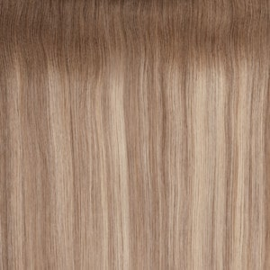 Blonde Balayage #T13/P12/60A - Elle - Ashlynn Braid® Halo Hair - Balayage (12 inch/100 grams)