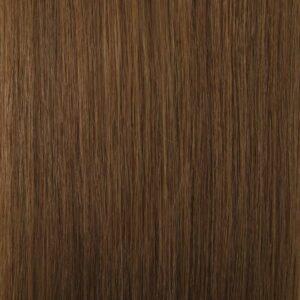 Dark Blonde #17 - Amanda - Ashlynn Braid® Halo Hair - Glow Up (12 inch/100 grams)
