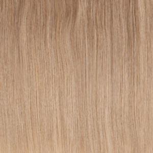 Ash Blonde #18 - Amber - Ashlynn Braid® Halo Hair - Glow Up (12 inch/100 grams)