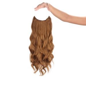 Aranybarna #30 - Amy - Damilos Póthaj - Angel Hair (51 cm/140 gramm)