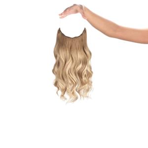Blonde Balayage #T13/P12/60A - Elle - Damilos Póthaj - Balayage (36 cm/100 gramm)