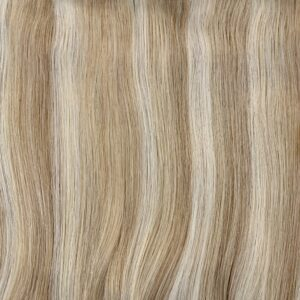 Kevert Szőke #18/24/60A - Gigi - Damilos Póthaj - Angel Hair (51 cm/140 gramm)